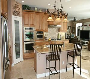 kitchen cabinet refacing  most often  uses real wood to offers you a beautiful fast efficient cost saving alternative to new cabinet replacement  refacing your kitchen cabinets with homecraft kitchen cabinet      rh   homecraftcabinets com